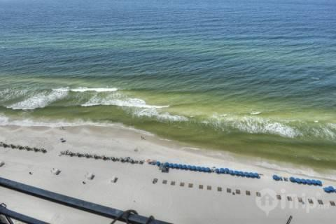 2305 Ocean Villa - Image 1 - Panama City Beach - rentals