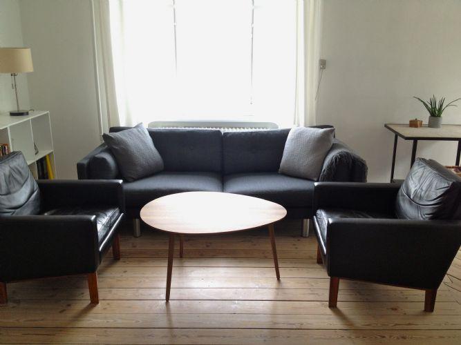 Ny Carlsberg Vej Apartment - Bright and spacious Copenhagen apartment at Vesterbro - Copenhagen - rentals