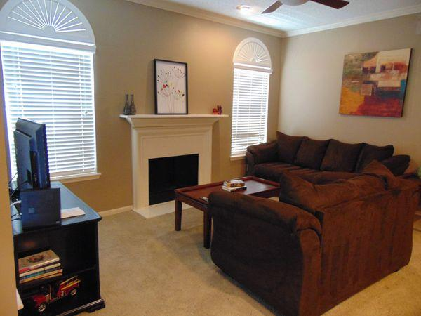 Great Unit in The Villages2GA2345313 - Image 1 - Houston - rentals