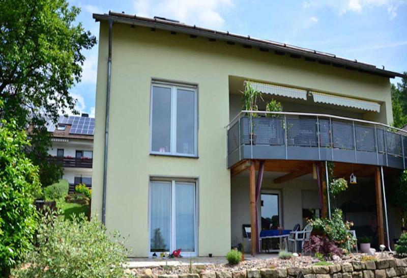 Vacation Apartment in Niedenstein - 883 sqft, cozy, relaxing, natural (# 5161) #5161 - Vacation Apartment in Niedenstein - 883 sqft, cozy, relaxing, natural (# 5161) - Niedenstein - rentals