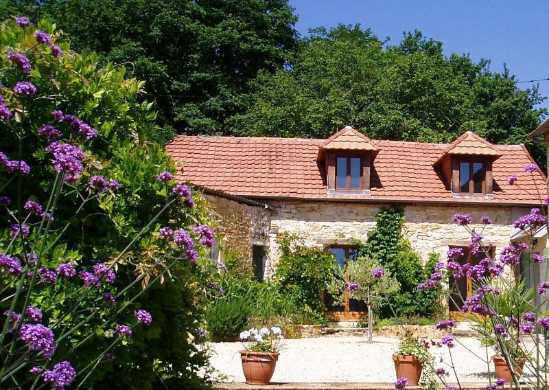 Mirabelle Cottage - Mirabelle  Cottage - Hautefort - Dordogne - France - Hautefort - rentals