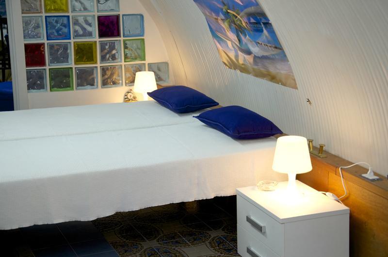 Seaside Apartment in Sorrento - Image 1 - Sorrento - rentals