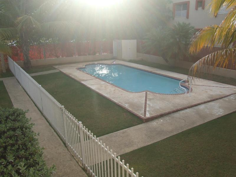 POOL - Beach Condo, Great Location!!! - Isabela - rentals