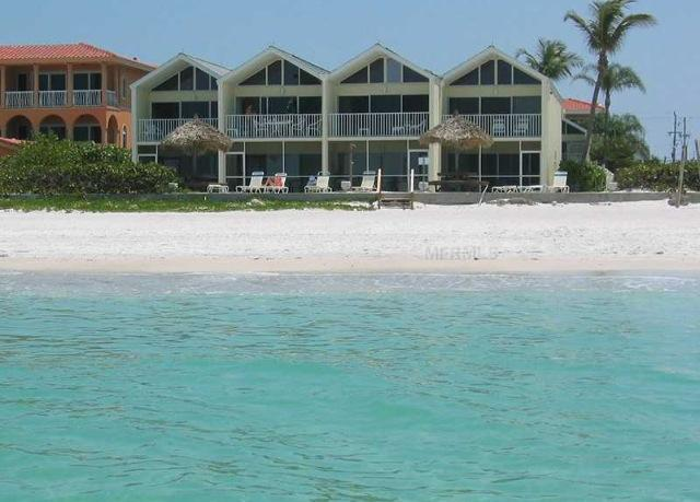 Coconuts Beach Front Unit 106 Ground Floor - Image 1 - Holmes Beach - rentals