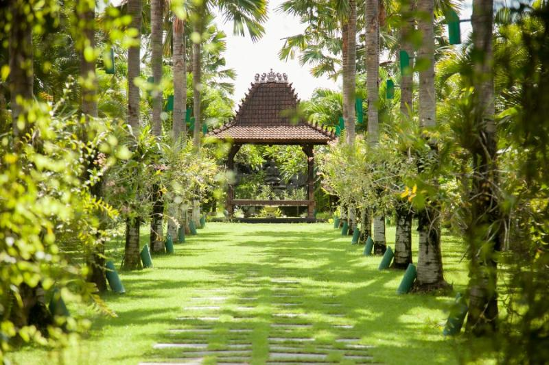 Wedding Chapel - Bali Wedding Villa - Denpasar - rentals