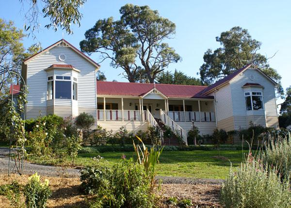 Annabelle of Healesville Bed and Breakfast - Annabelle of Healesville B & B Lilac Room - Healesville - rentals