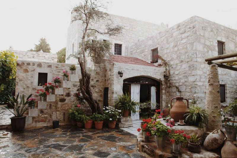 500 years old ottoman building - Image 1 - Bodrum - rentals