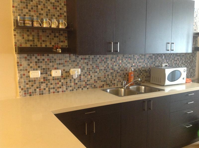 3 bdr in the heart of talbiyah - Image 1 - Jerusalem - rentals