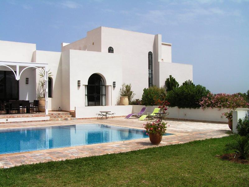 Villa and pool - Beautiful Villa in the country side - Essaouira - rentals