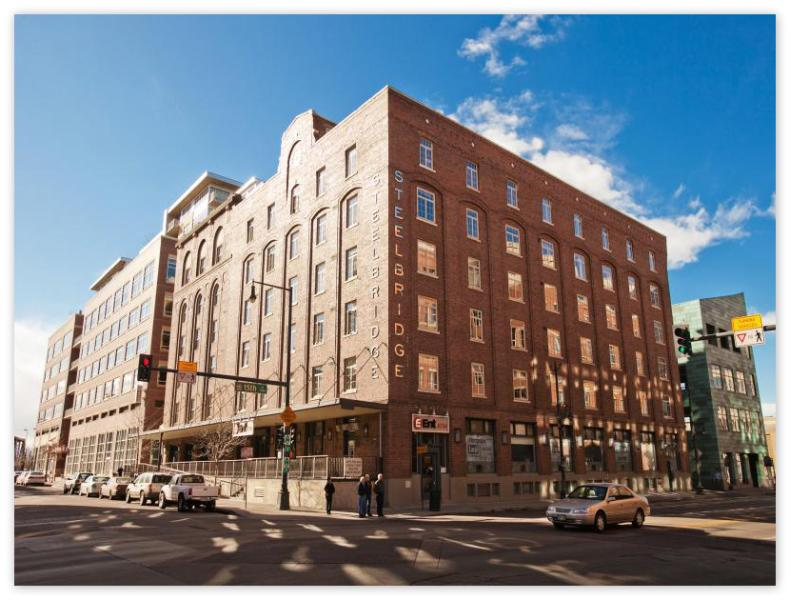 Welcome to your home away from home! - Amazing 2BR/2BA Loft in the Heart of it All! - Denver - rentals