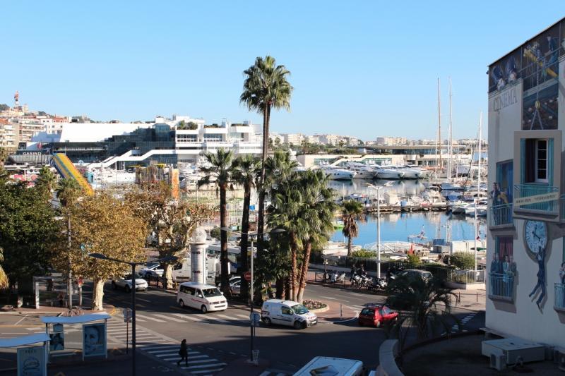 view - Heart of Cannes, loft style 4mn Croisette & Palais - Cannes - rentals