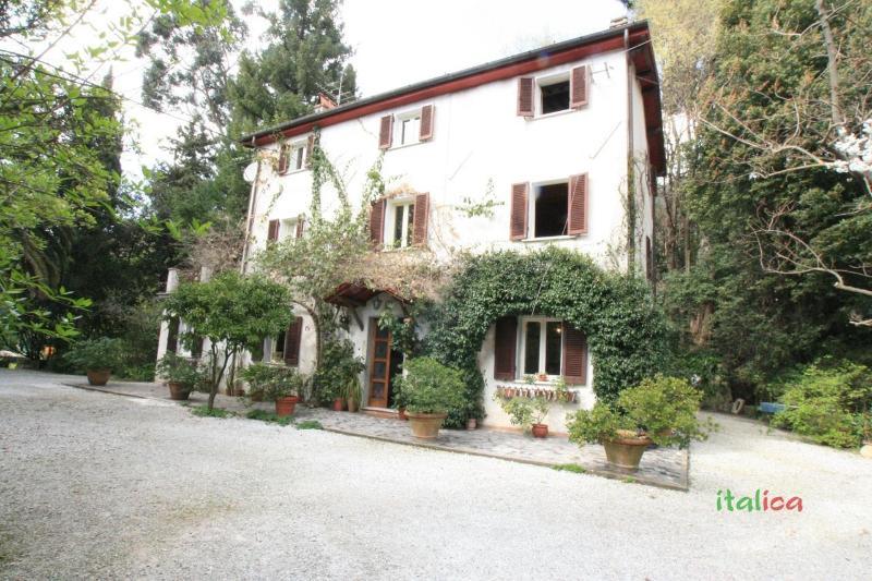 Holiday House in the Nature - Pietrasanta - Image 1 - Pietrasanta - rentals