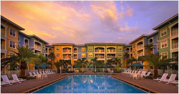 Mizner Place at Weston Town Center, F. Lauderdale - Image 1 - Weston - rentals
