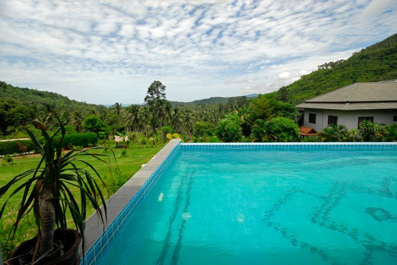 Relax in Villa D !! - Image 1 - Lamai Beach - rentals