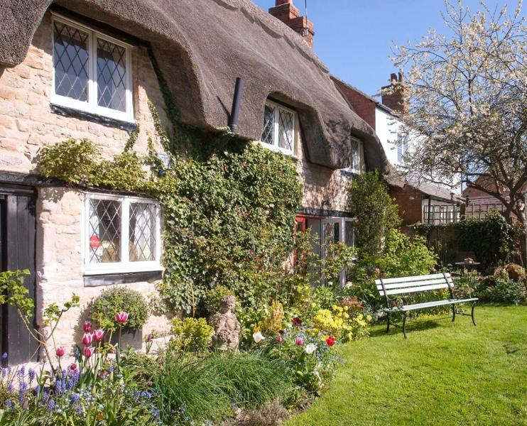 Willow Corner Holiday Cottage - Willow Corner Holiday Cottage - Armscote - rentals