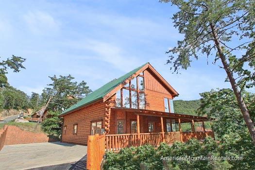 Misty Mountaintop #52 - Image 1 - Sevierville - rentals
