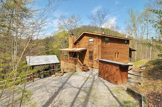Mtn Laurel Retreat - Image 1 - Pigeon Forge - rentals