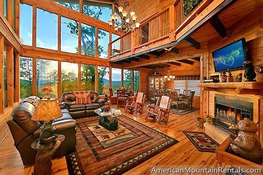 original - Mountain Magic #73 - Sevierville - rentals