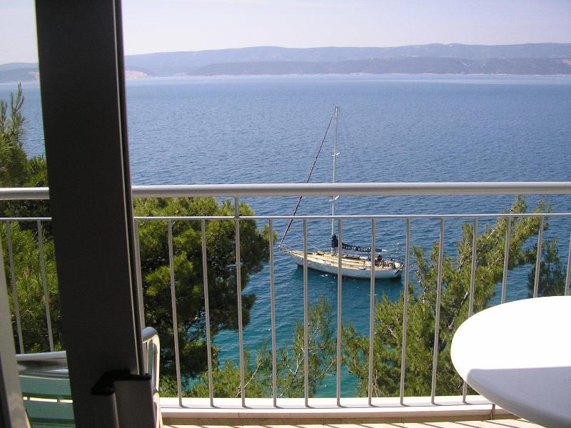 Amazing view apartments by the sea - Image 1 - Stanici - rentals