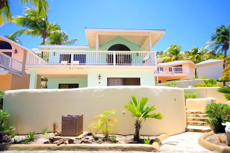 Villa 458, St James's Club, Mamora Bay, Antigua - Image 1 - Antigua - rentals