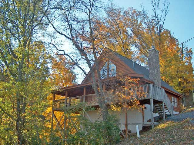 E Z Does It - Image 1 - Sevierville - rentals