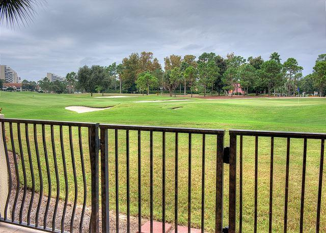 Fabulous ground floor golf course view - Ground floor golf villa .  Weekly rate just reduced. Several weeks open! - Sandestin - rentals