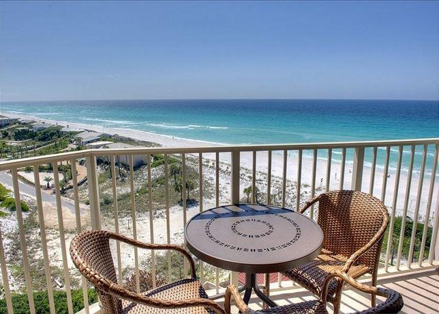 15% Off May 31 through June 6!!  Corner Unit with Amazing Gulf View ! - Image 1 - Sandestin - rentals