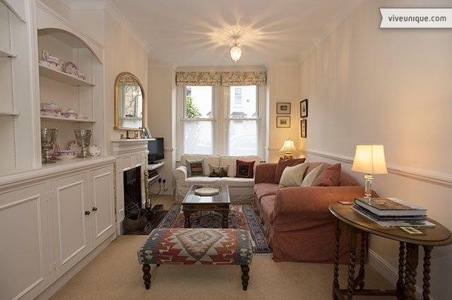 3 bed Ashlone Road, by River Thames, Putney - Image 1 - London - rentals