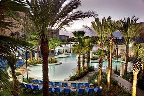 Wyndham Bonnet Creek Resort - 2 BR Deluxe Villa - Image 1 - Orlando - rentals