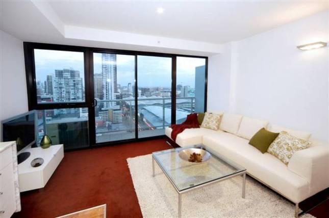 Anchor on Spencer - Image 1 - Melbourne - rentals