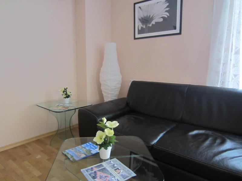 Vip Apartments Sofia - Denkoglu Apartment - Image 1 - Sofia - rentals