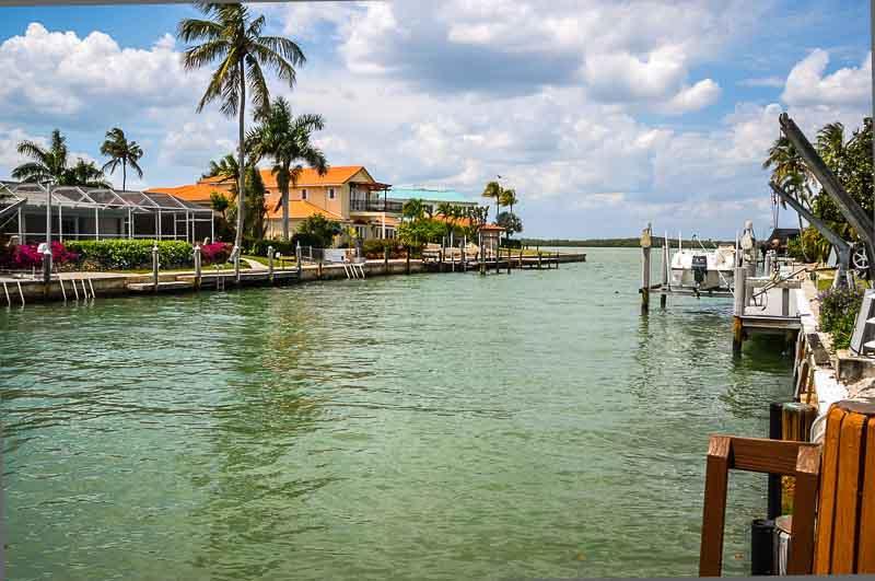 Direct Access - Laurel Ct, 1240 - Marco Island - rentals