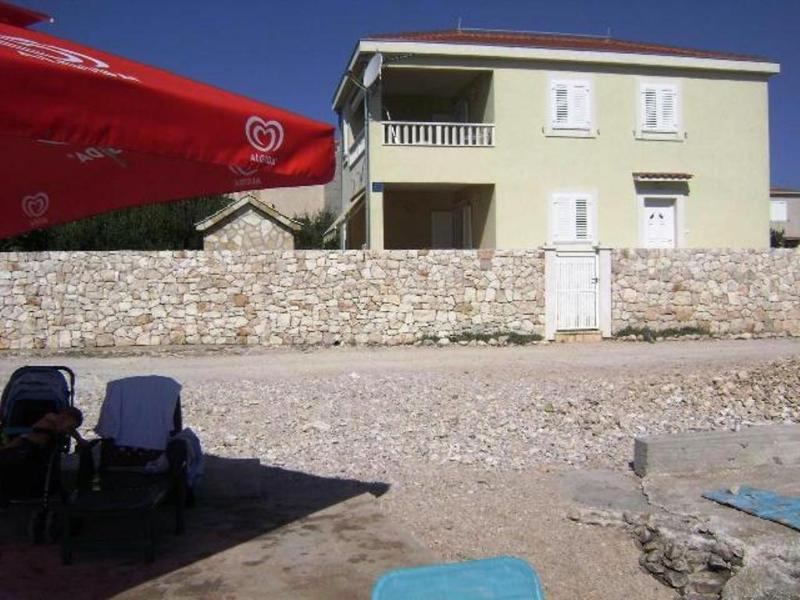 APARTMAN - Apartman Baric Sevid - Khabez - rentals