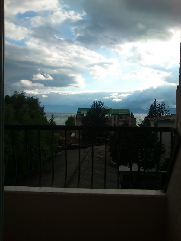 DeLux Apartments Blondel - Image 1 - Ohrid - rentals