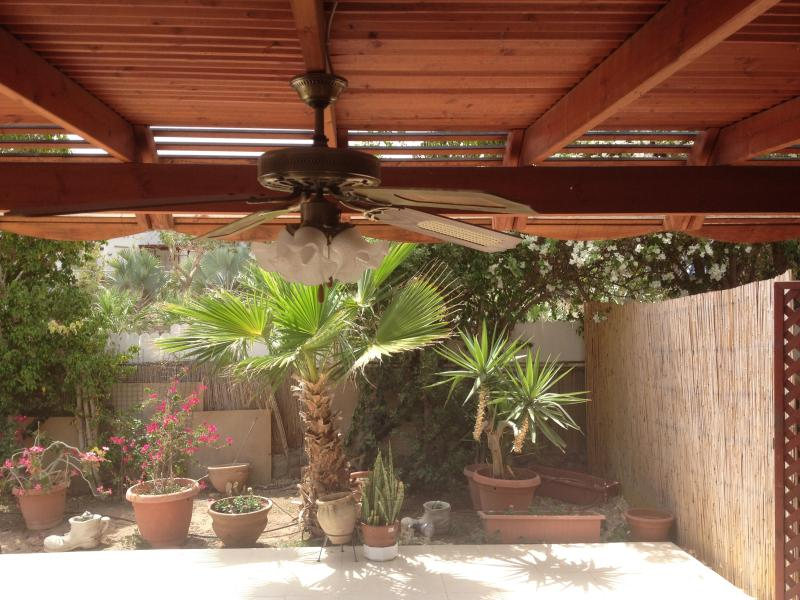 large&inviting home in a quiet area - Image 1 - Eilat - rentals