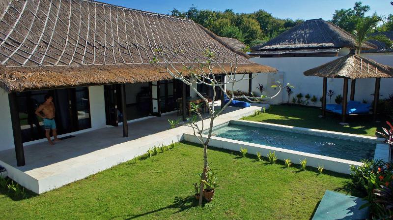 Nice Villa Haleiwa Bali 2 Bd - Image 1 - Ungasan - rentals