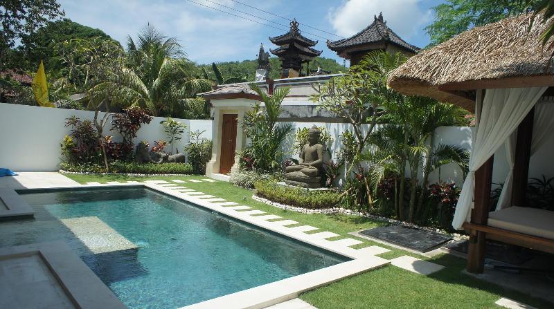 Nice Villa Kambojia Bali 2 bd - Image 1 - World - rentals