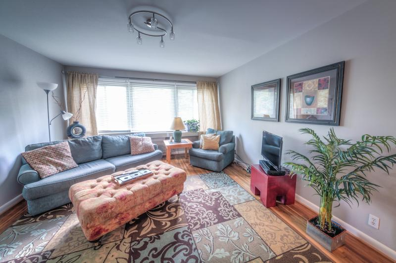 This Music City Condo Has it All! - Image 1 - Nashville - rentals