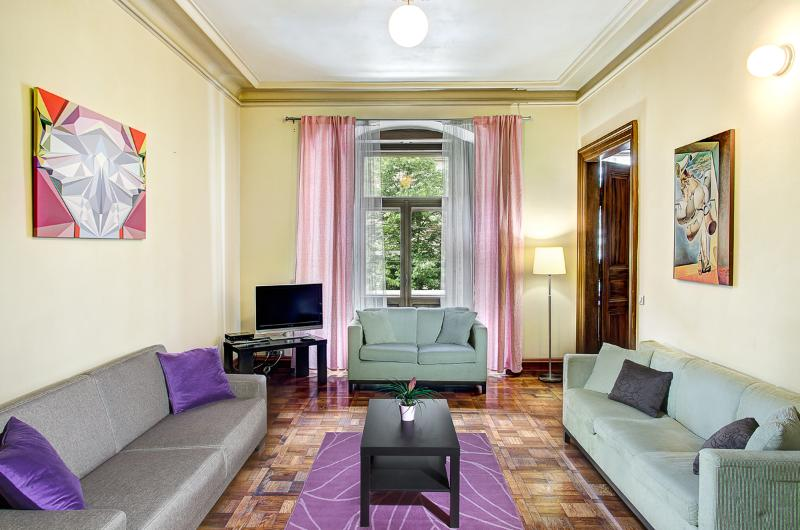 The Art House - Executive Two Bedroom Apartment - The Art House - Executive Two Bedroom Apartment - Prague - rentals