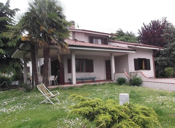garden - Villa with garden in a quiet and central area - Corsico - rentals
