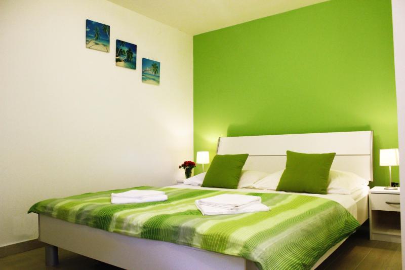 GREEN JOY STUDIO, Split Center - Image 1 - Split - rentals