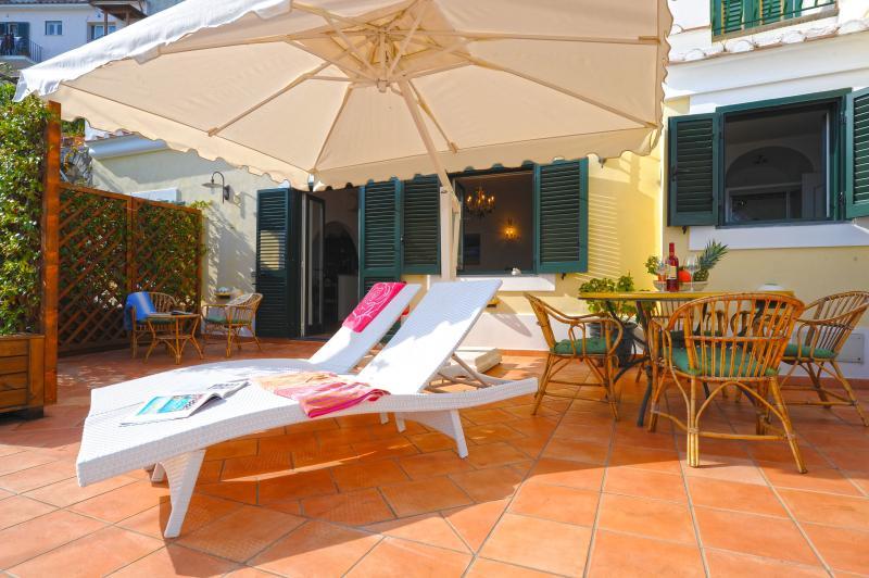 Casa Alessia - Amazing House Sea View - Image 1 - Praiano - rentals