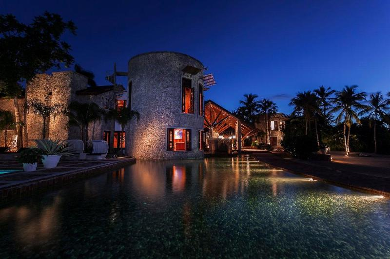 Villas Night View - Punta Minitas, Casa de Campo, La Romana, D.R - La Romana - rentals