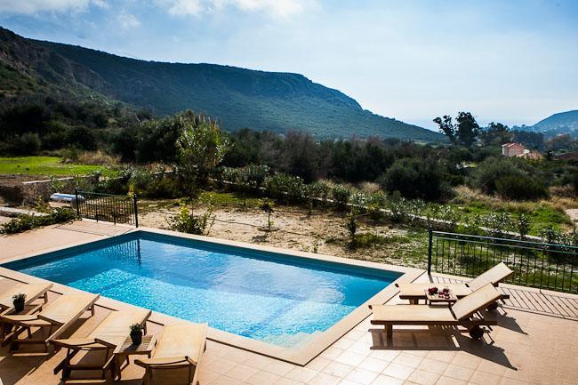 Villa Symposium (Katelios) - Image 1 - Katelios - rentals
