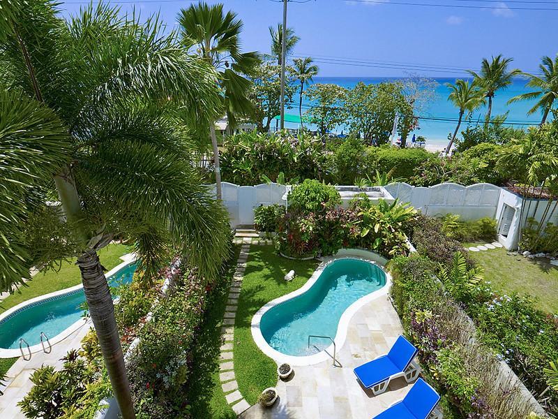 Mullins Bay 6 Jasmine at Mullins, Barbados - Ocean View, Walk To Beach, Pool - Image 1 - Mullins - rentals