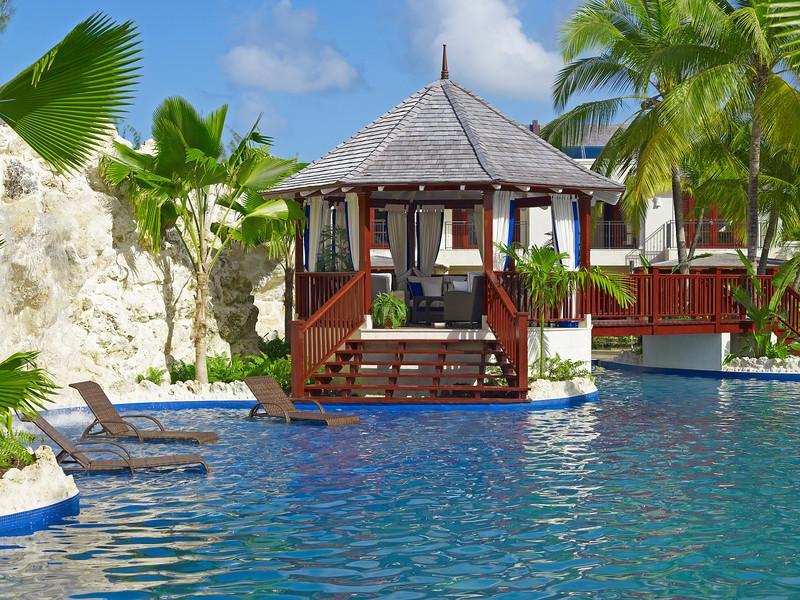 Claridges No. 6 at Gibbs, Barbados - Communal Pool, Walk To Beach - Image 1 - Gibbs Bay - rentals
