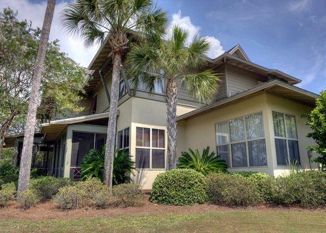 Week of May 30  Available!  3-Bedroom Villa; Sleeps 10! - Image 1 - Sandestin - rentals