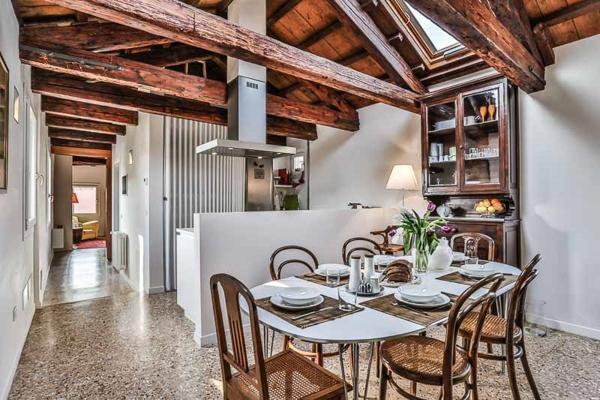 Ca' San Lorenzo 2 (4) - Ca' San Lorenzo 2 - Venice - rentals