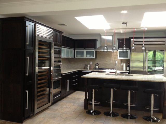 Kitchen - A Chef's Dream Kitchen - East Hampton - rentals