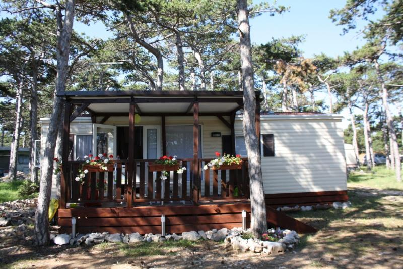 "Mobile home ""Sara"" - Image 1 - Razanac - rentals"